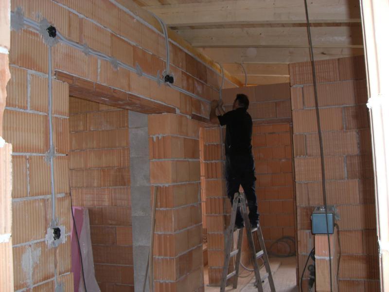 elektroinstallation im haus ratgeber elektroinstallation im haus richtig ausf hren. Black Bedroom Furniture Sets. Home Design Ideas